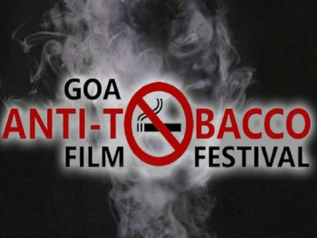 3rd Goa Anti Tobacco Film Festival to take place in May 2019