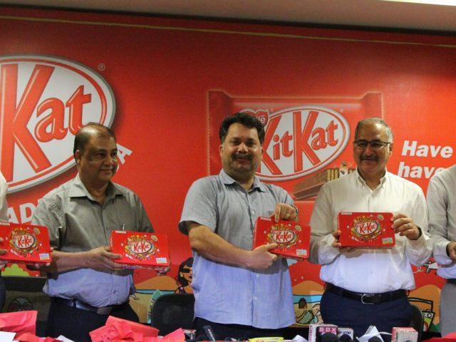 Nestle launches Goa edition of 'KitKat Travel Break Pack'