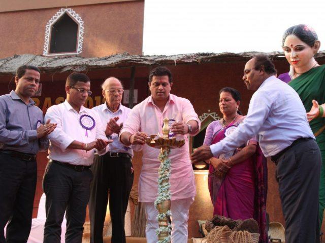 Goa Saras 2018- Empowering rural folk