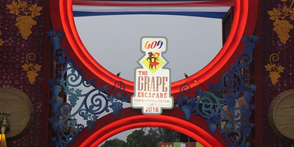 Feast at Grape Escapade 2019