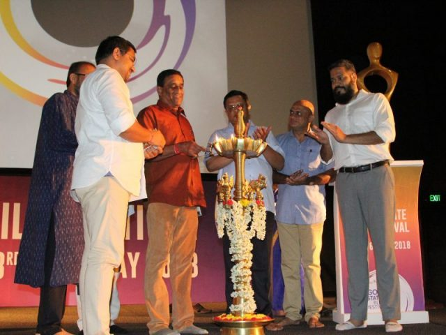 'K Sera Sera' gets the ball rolling at the 9th Goa State Film Festival