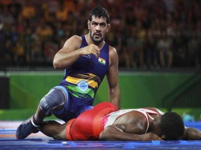 India wrestles Gold, Tejaswini and Punia clinch Silver, takes up medal tally to 31