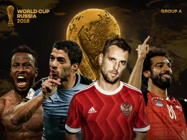 FIFA World Cup 2018: Group A- Preview