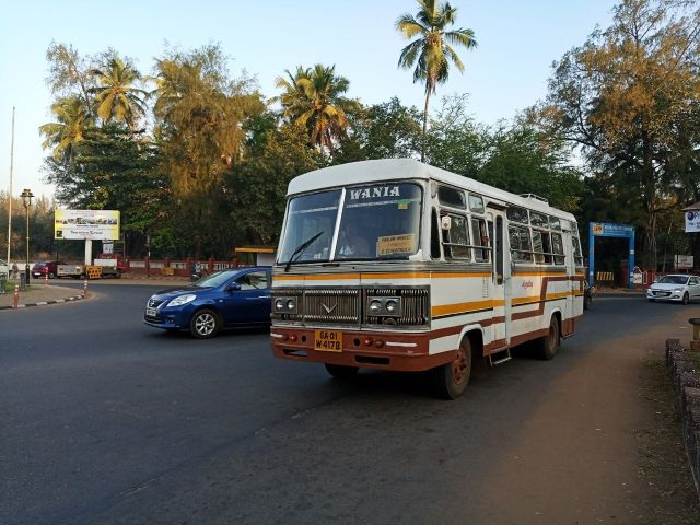 Backpackers Guide: Commuting in Goa
