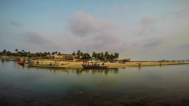 Backpacking Guide: Baga