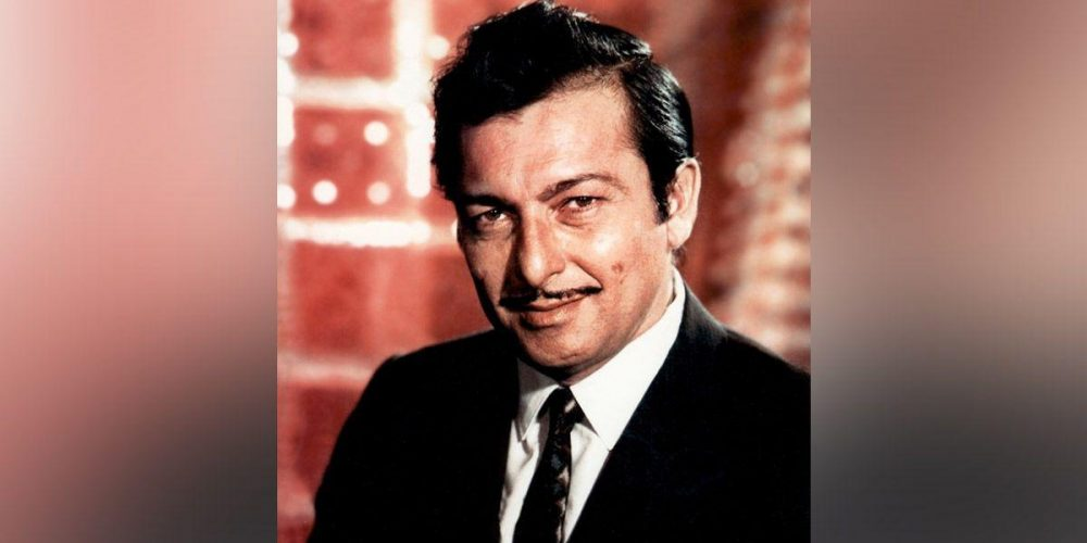 A retrospective of Madan Mohan's music