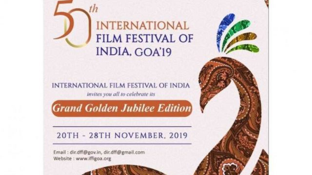 Iffi's Golden Jubilee : Venues & Activities