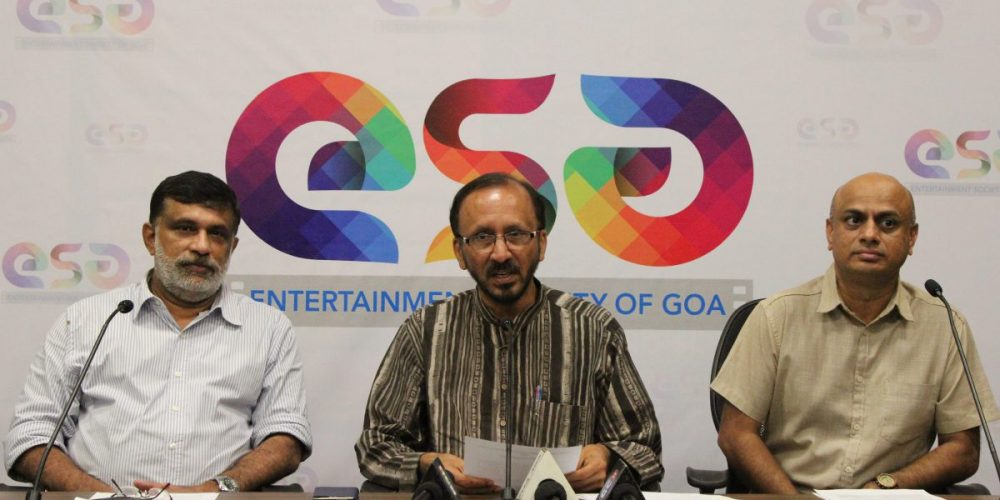 National Award Winning Film Festival from May 25 at ESG