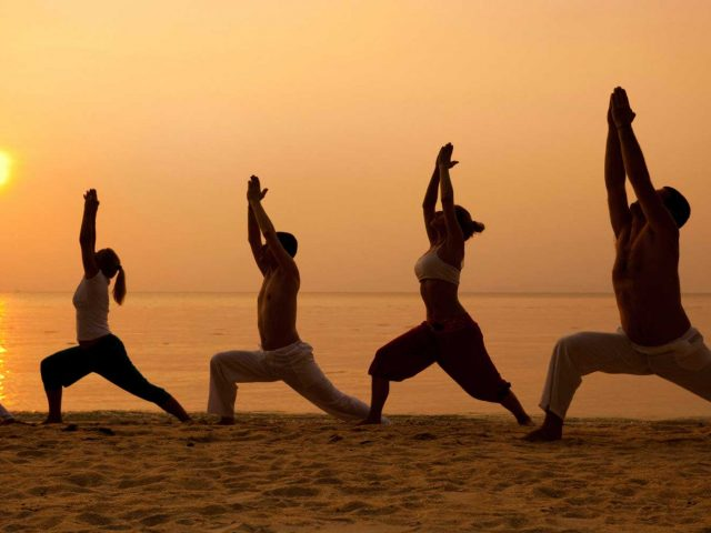 'Yoga for Heart'