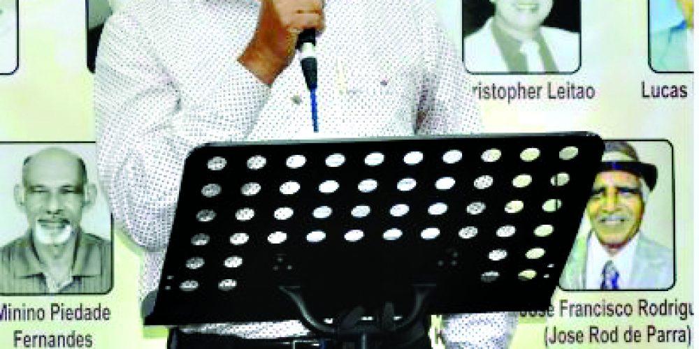 'Somplolea Tiatrisancho Ugddas'- Remembering forgotten artist'