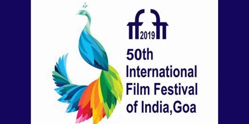 Celebrating the 50th Anniversary of IFFI 2019