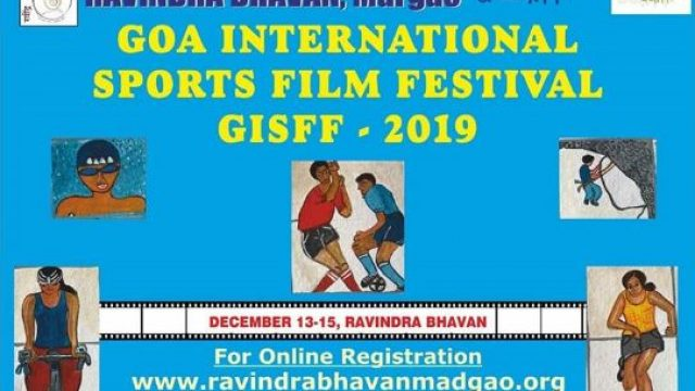 'Glory' to be the opening film at Goa International Sports Film Festival, GISFF-2019