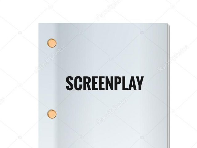 A 30-hour short term certificate course in screenplay