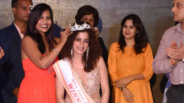 Mrs. Goa 2019 Season 3 pageant crowns Sultana DeSouza