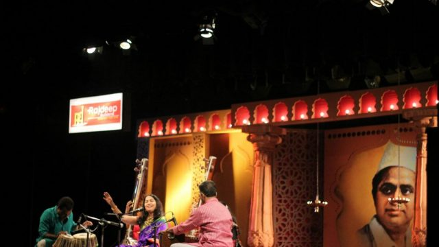 Celebrating Indian culture through classical music