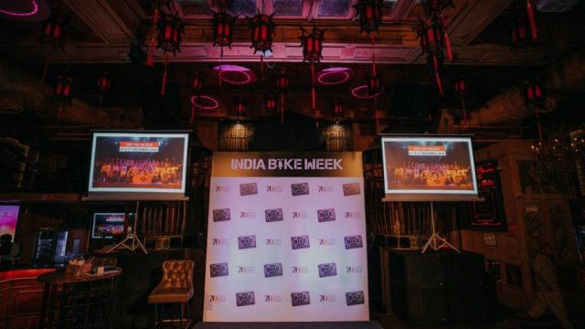 India Bike Week gears up for its sixth edition