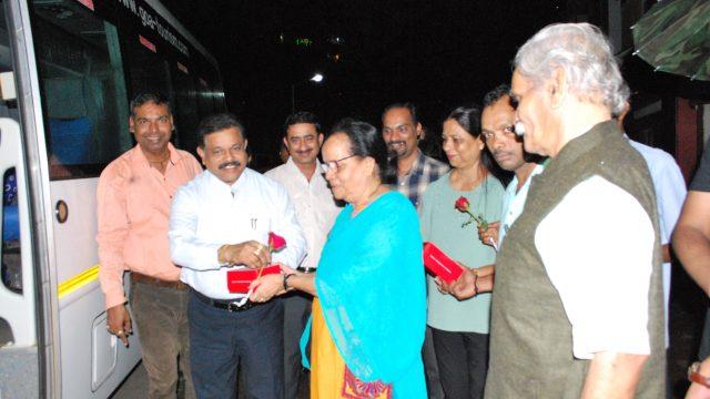 GTDC launches Ashtavinayak tours