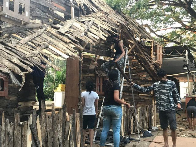 ESG & Goa College of Art to Set Up Art Installations during IFFI 2019