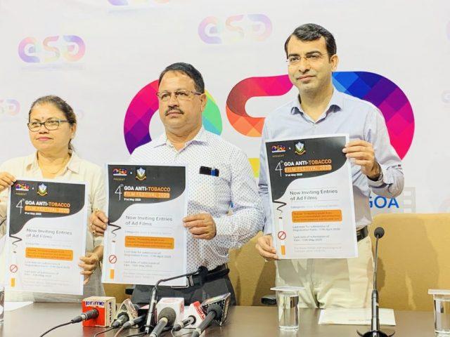 4th Anti-Tobacco Film Festival accepting registrations