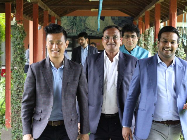 Hoping to see India at the 2026 World Cup: Bhutia