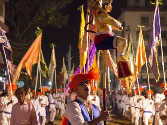 Panaji Shigmo Parades to be held on Dr. Jack de Sequeira road