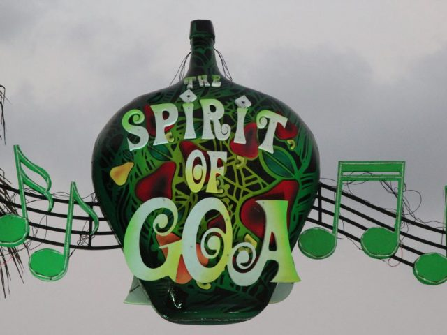 Celebrating the spirits of Goa