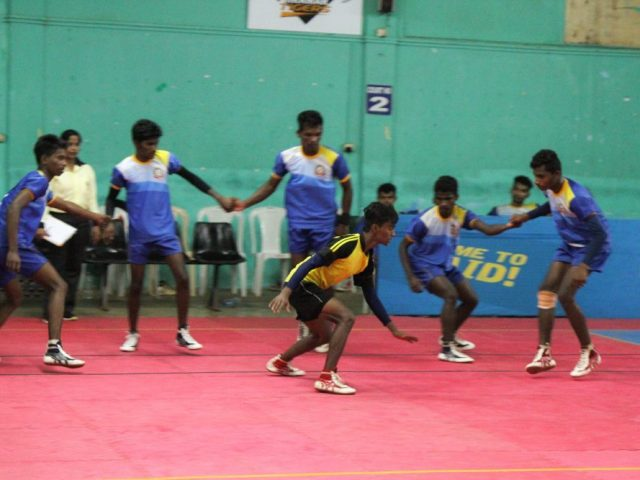 Government Higher Secondary School, Baina, wins the Goa qualifiers of Red Bull Tashan – Western Edition