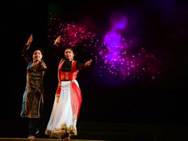 Kala Sangam – Integrating the Nation through art