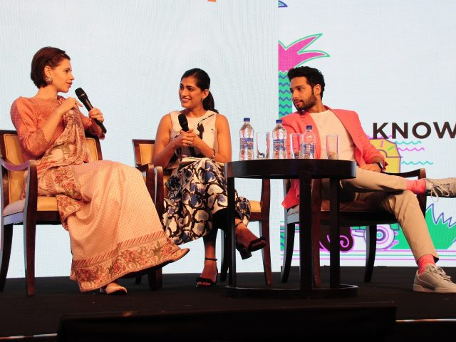 """""""Talent nullifies nepotism"""": Siddhant Chaturvedi"""