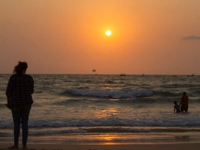 Colva Beach selected by Ministry of Tourism under the 'Iconic Tourist Sites Development Project'