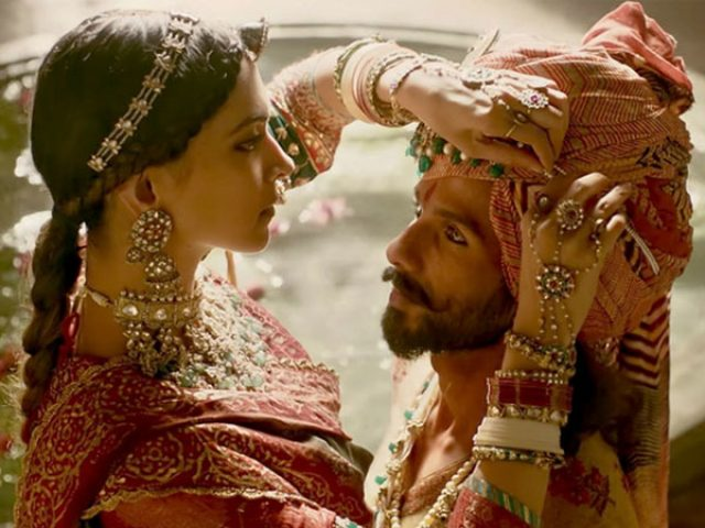 Padmaavat- Film Review