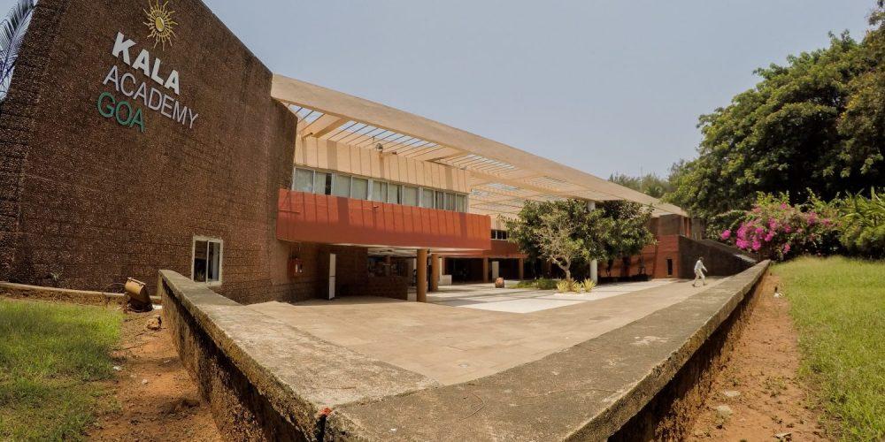 Kala Academy to undergo expansion