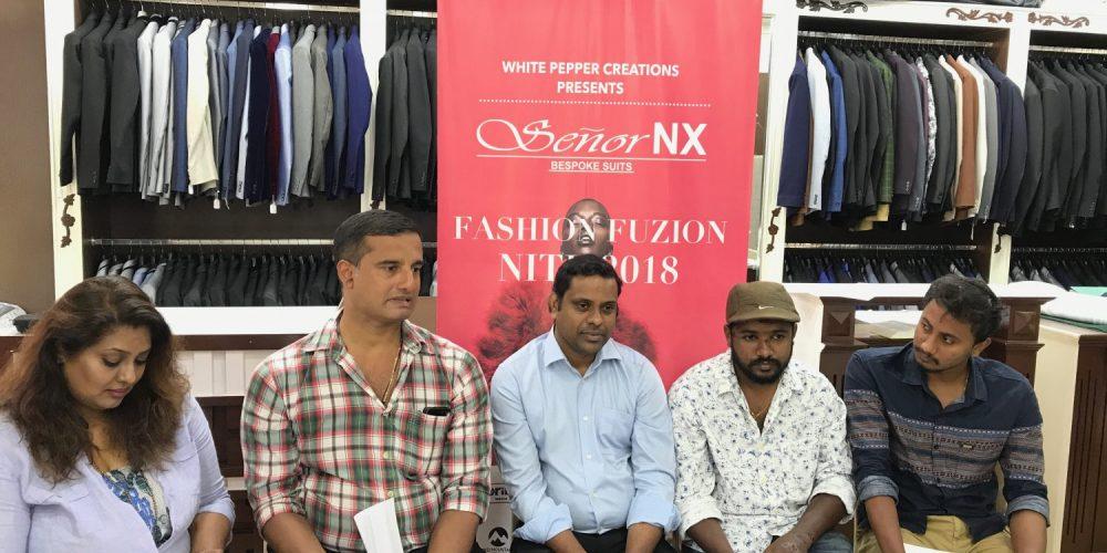 Fashion Fusion Nite 2018
