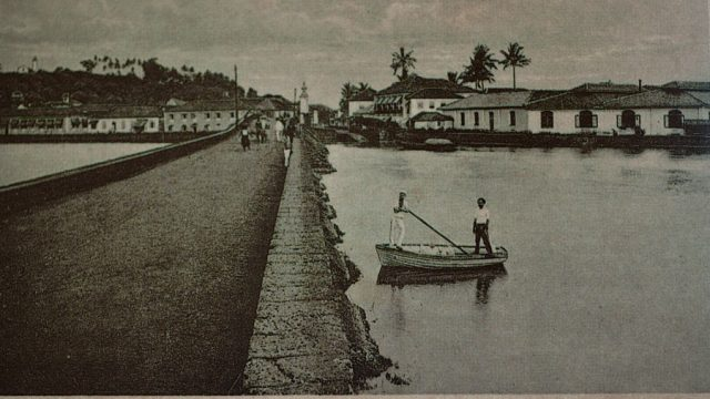 A sneak-peek into life in Goa decades ago