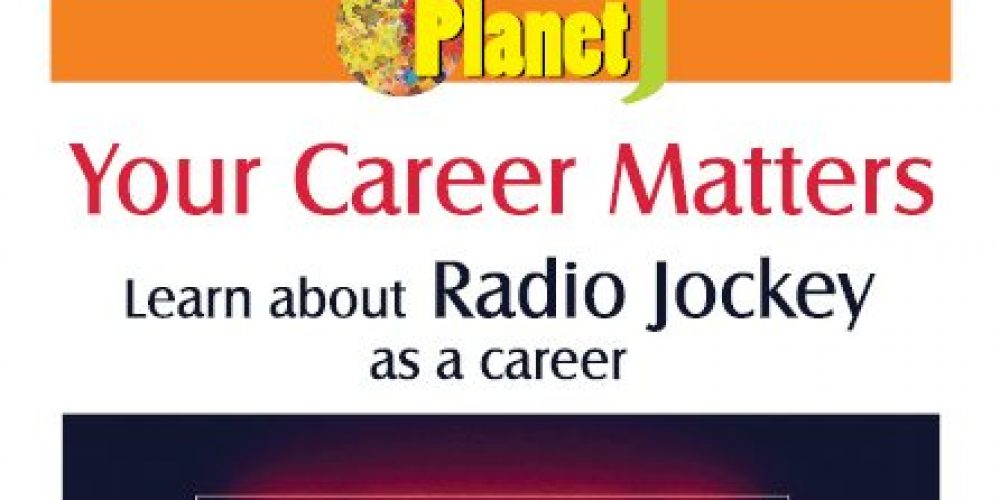 Your career matters