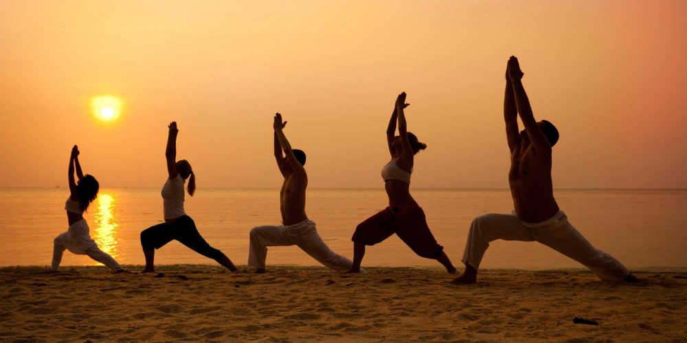 Goa State Yoga Academy to be inaugurated on March 18