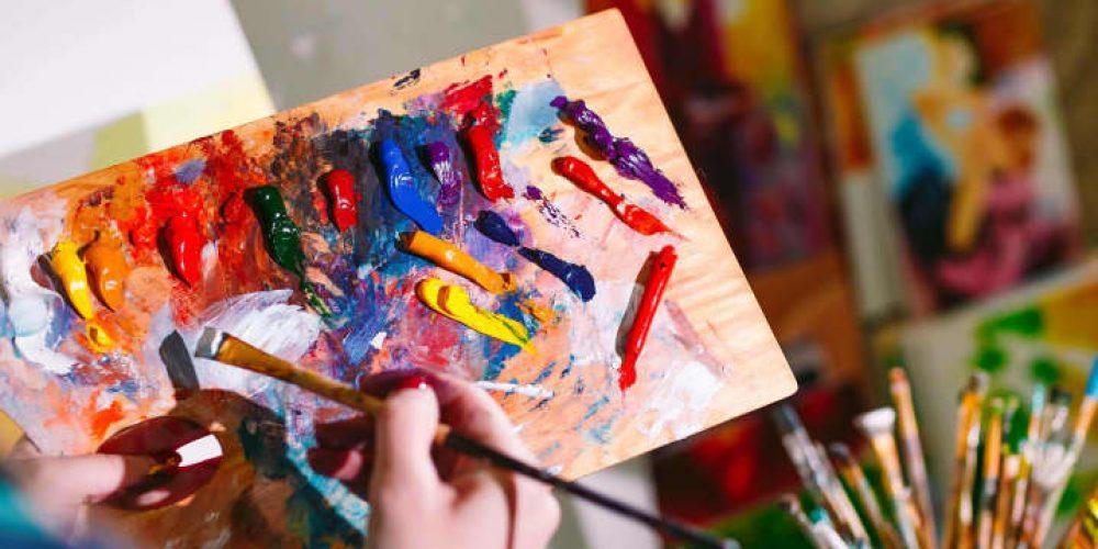 ART CLASSES: