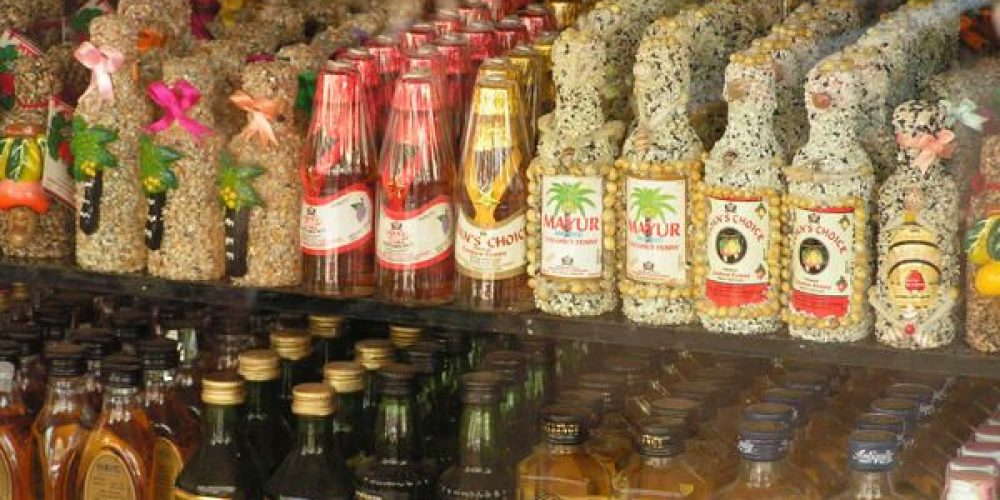 Backpacking Guide: Beverages to try when in Goa