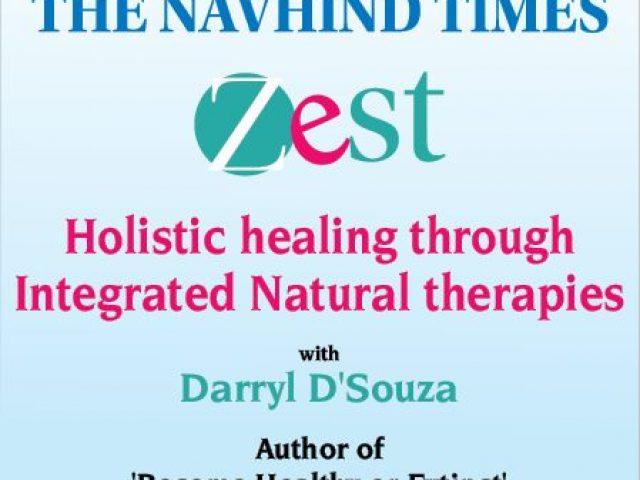 Healing the Natural way