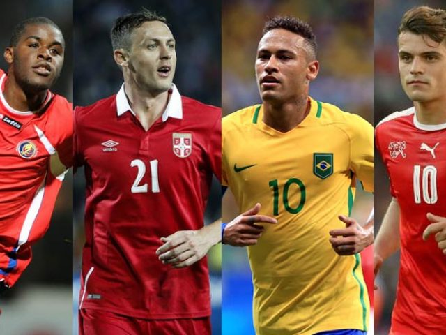 FIFA WC 2018: GROUP E- PREVIEW