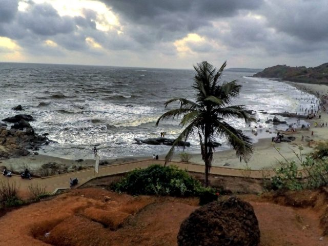 Planning a trip to Goa with that special someone?