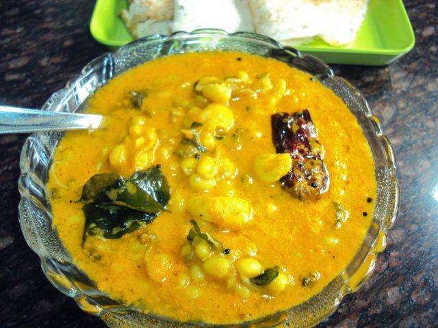From Grandma's Kitchen: Mooga Gathi