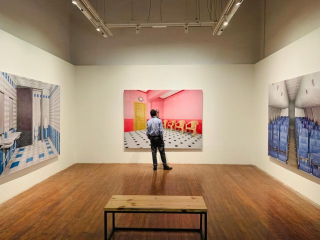 A glimpse into Serendipity 2019 art exhibitions
