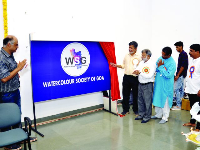 Promoting the Medium of Watercolour