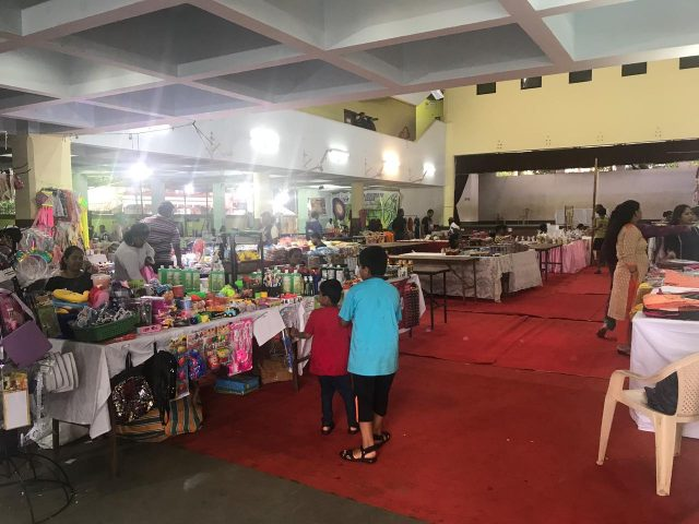 Tarang Organises Diwali Pop-Up for women entrepreneurs