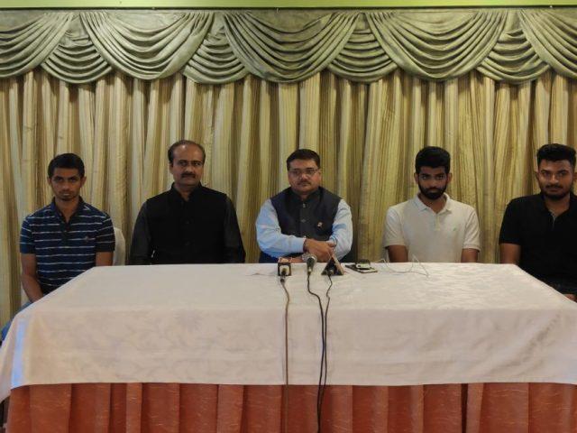 Goan's to benefit from International Trade Training
