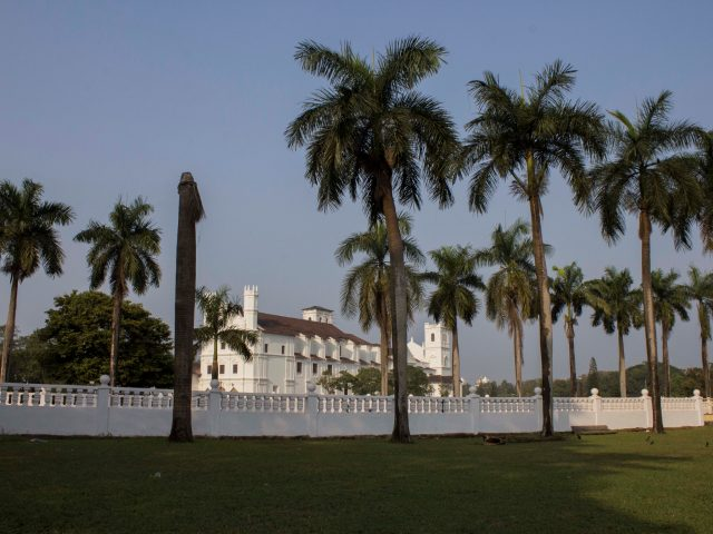 'Experience Goa' with Airbnb