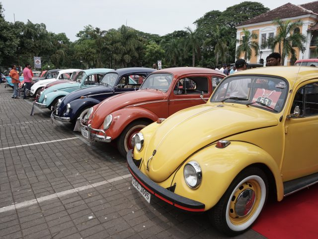 'Vintage and Classic Vehicles Drive' to be held on 15 December