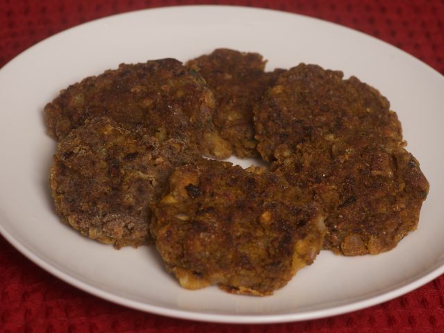 From Grandma's Kitchen: Almyache Dangar