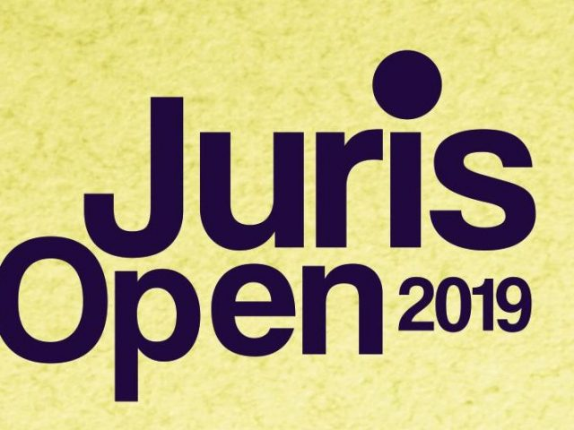 Three-day event 'Juris Open 2019' to begin from Feb 8